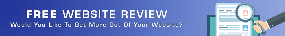 Free Website Marketing Review